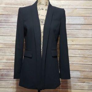 Antonio Melanie Open Front Blazer/Jacket